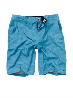 SGYBoys 8- 6 Agenda Shorts by Quiksilver - FRT1