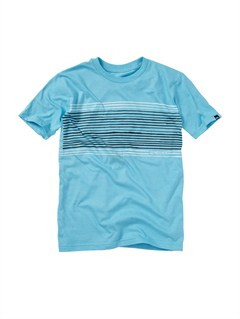 BHR0Boys 8- 6 For The Bird T-Shirt by Quiksilver - FRT1