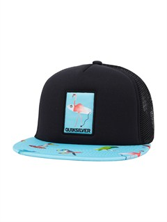 KVJ0Baby Boardies Hat by Quiksilver - FRT1