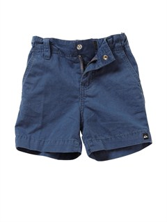 BRQ0UNION CHINO SHORT by Quiksilver - FRT1