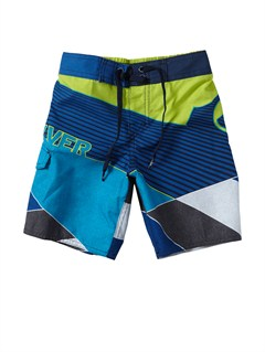 GHA6Boys 2-7 Talkabout Volley Shorts by Quiksilver - FRT1