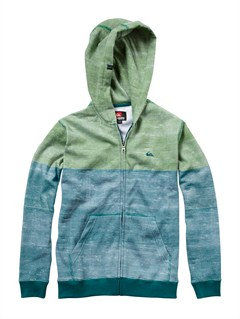 BSS3Boys 2-7 Below Knee Sweatshirt by Quiksilver - FRT1