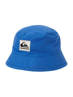 BQC0Boys 2-7 Grommet Reversible Hat by Quiksilver - FRT1