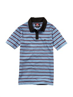 BLF3Boys 2-7 Barracuda Cay Shirt by Quiksilver - FRT1