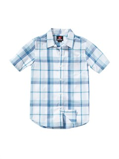WBB1Boys 2-7 Grab Bag Polo Shirt by Quiksilver - FRT1