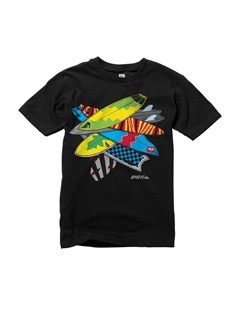 KVJ0Boys 2-7 Dad Is Rad T-Shirt by Quiksilver - FRT1