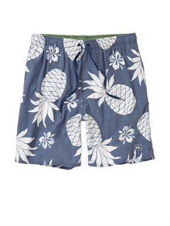 BRD0Men s Maldive 5 Cargo Shorts by Quiksilver - FRT1
