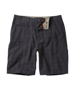 "KRP0Avalon 20"" Shorts by Quiksilver - FRT1"