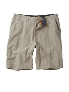 SJQ0Disruption Chino 2   Shorts by Quiksilver - FRT1