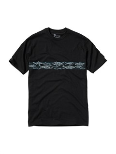 KVJ0Men s Channel T-Shirt by Quiksilver - FRT1