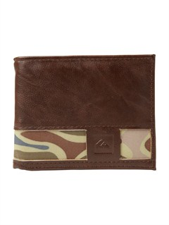 CRP0Neverland Wallet by Quiksilver - FRT1