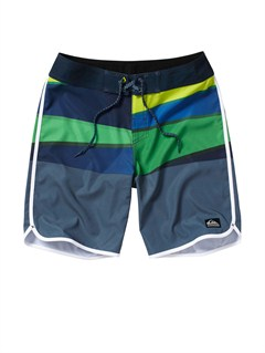 VIBA Little Tude 20  Boardshorts by Quiksilver - FRT1