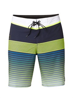 "BYJ6Frenzied  9"" Boardshorts by Quiksilver - FRT1"
