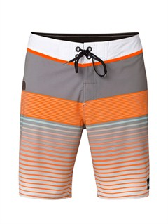 """KPC6AG47 New Wave Bonded 9"""" Boardshorts by Quiksilver - FRT1"""