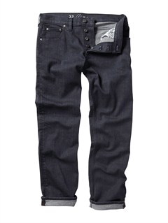 KRQ0Bad Habits Jeans  32  Inseam by Quiksilver - FRT1