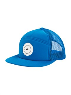 BQZ0Outsider Hat by Quiksilver - FRT1