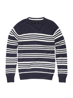 BST0Lightburnt Again Sweater by Quiksilver - FRT1