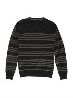 KVK0Snit Stripe Sweater by Quiksilver - FRT1