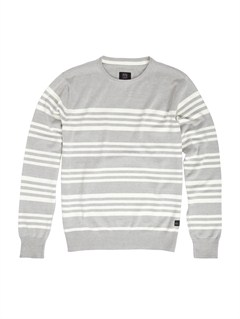 SJN0Snit Stripe Sweater by Quiksilver - FRT1