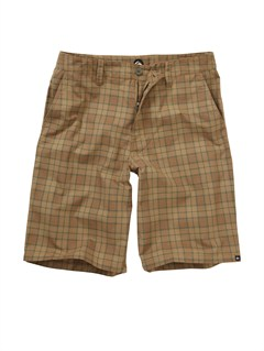 CPJ1Regency 22  Shorts by Quiksilver - FRT1