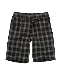 "KVJ1Avalon 20"" Shorts by Quiksilver - FRT1"