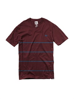 RSS0Mixed Bag Slim Fit T-Shirt by Quiksilver - FRT1