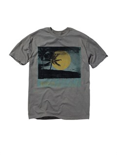 KPC0Add It Up Slim Fit T-Shirt by Quiksilver - FRT1
