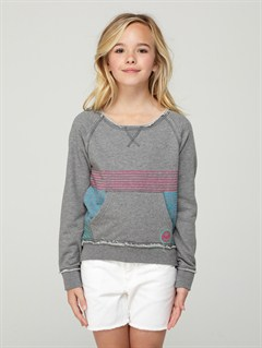 HTRGirls 7- 4 Cherry Blossom Pullover by Roxy - FRT1