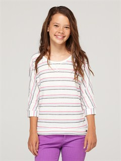 WBS3Girls 7- 4 Beach Break Top by Roxy - FRT1