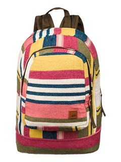 MNV0Fairness Backpack by Roxy - FRT1
