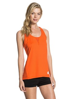 NMJ0Coastal Cami Top by Roxy - FRT1