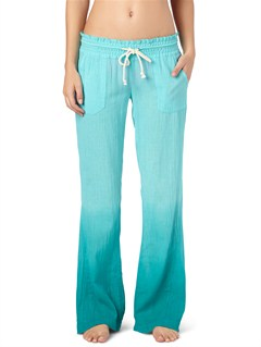 GRL6Ocean Side Pants by Roxy - FRT1