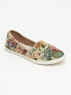 TG2Lido Wool Shoes by Roxy - FRT1
