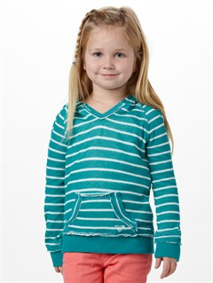 BQT3Girls 2-6 Snow Plow Top by Roxy - FRT1
