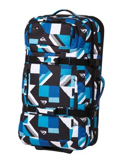 KVJ6Circuit Luggage by Quiksilver - FRT1