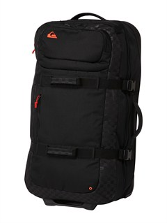 KVJ7Circuit Luggage by Quiksilver - FRT1