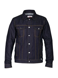BTEWCarpark Jacket by Quiksilver - FRT1