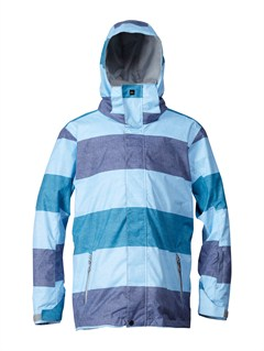 PRP1Lone Pine 20K Insulated Jacket by Quiksilver - FRT1