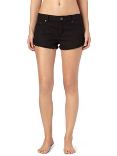 KVJ0Smeaton Denim Print Shorts by Roxy - FRT1
