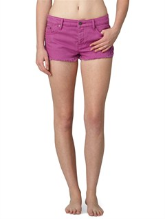 MNF0Smeaton Stripe Shorts by Roxy - FRT1