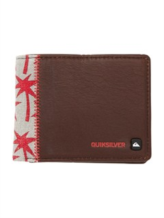 CTK0Comp Check Wallet by Quiksilver - FRT1