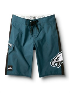 PNENew York Giants NFL 22  Boardshorts by Quiksilver - FRT1