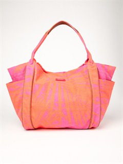 POPFront Row Tote Bag by Roxy - FRT1