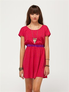 CMPShore Thing Dress by Roxy - FRT1