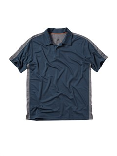 DBLMen s Aganoa Bay Short Sleeve Shirt by Quiksilver - FRT1