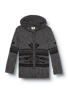 CHHNomad Hooded Jacket by Quiksilver - FRT1