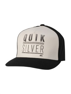 SEW0Boys 8- 6 Boards Trucker Hat by Quiksilver - FRT1