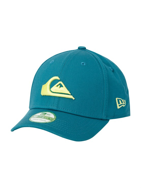 BNY0Baby Mountain and the Wave Hat by Quiksilver - FRT1
