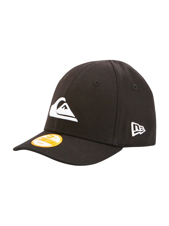 KVJ0Baby Mountain and the Wave Hat by Quiksilver - FRT1