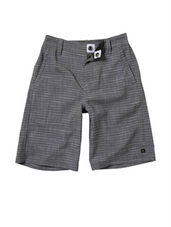 GUNBoys 2-7 Avalon Shorts by Quiksilver - FRT1